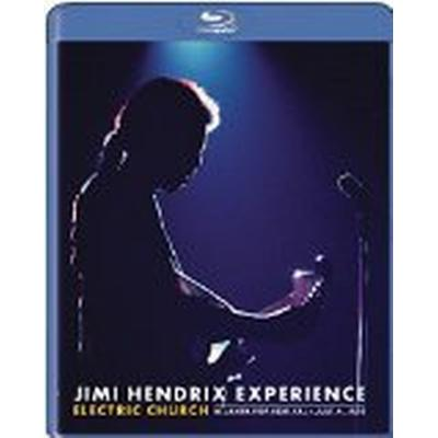 Jimi Hendrix Experience: Electric Church [Blu-ray] [2015]
